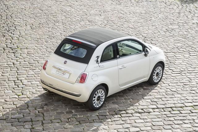 Fiat 500 La petite Robe noire by Guerlain 603693Fiat500LapetiteRobenoire10