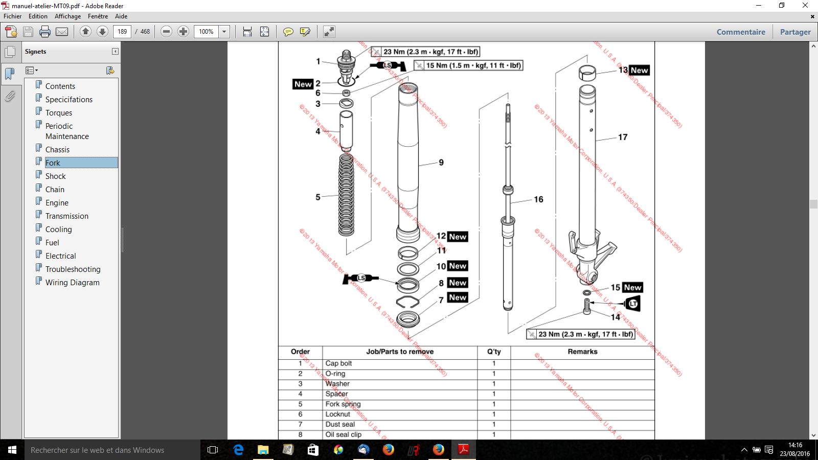 Cartouche supplémentaire fourche - Page 6 603751Capturedcran12