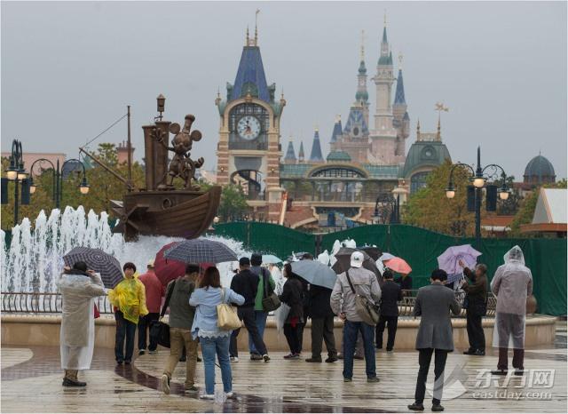 [Shanghai Disney Resort] Le Resort en général - le coin des petites infos  - Page 39 603781w140