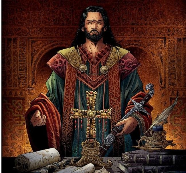 Le royaume d'Hasdruba 603889RaouletdePoitevin