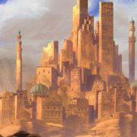 Royaume du Désert