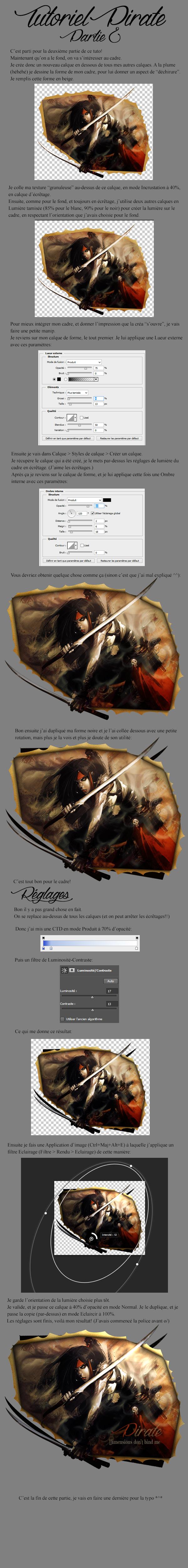 Création complète Pirate (niveau intermédiaire) 604214tutopirate2