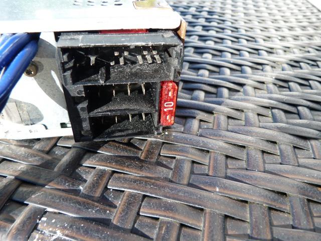 Philips auto radio dc 854 604241P1290646