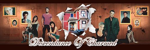 Descendance of Charmed 604300pub