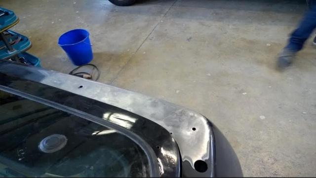Mazda RX7 FC3S (restauration et preparation street) - Page 3 6045011373