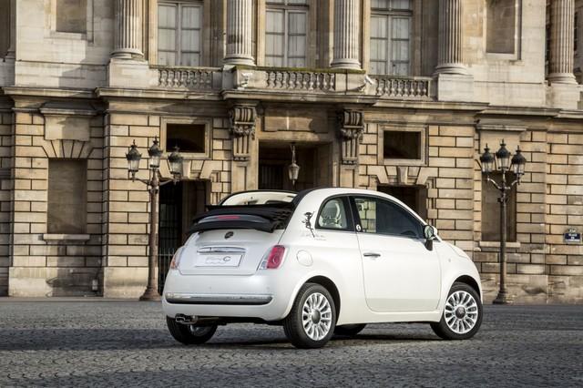 Fiat 500 La petite Robe noire by Guerlain 604605Fiat500LapetiteRobenoire6