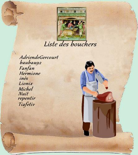 [RP] La Corporation des Artisans bouchers 6047243m0rq09c2