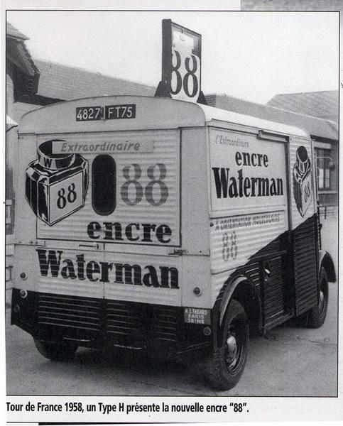 2015 > NOUVEAU > Hachette Collections + AUTO PLUS > La fabuleuse histoire des véhicules publicitaires - Page 2 604793hyforum