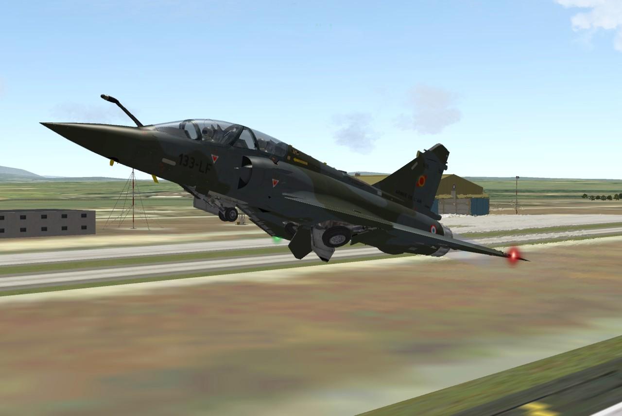 Mirage 2000D - Falcon BMS 4.32 60502620130729l