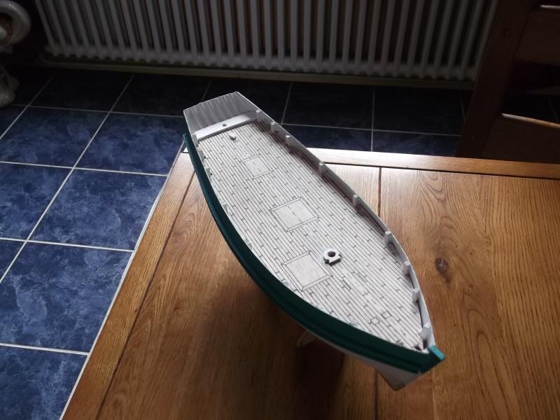 la Marie-jeanne de billing boats au 1/50 - Page 2 605443DSCF4999