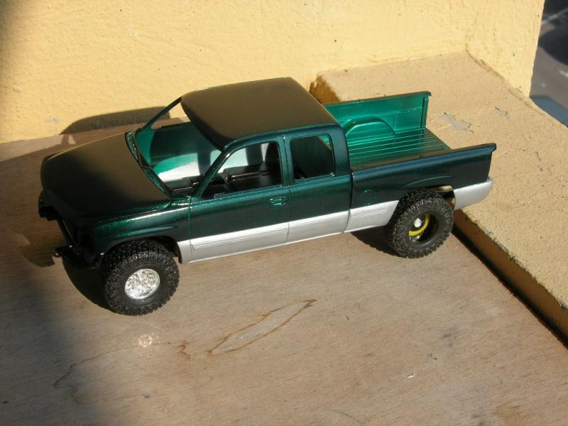 """Chevy Silverado'99 """"off road look"""" - Page 2 605672DSCN9878"""