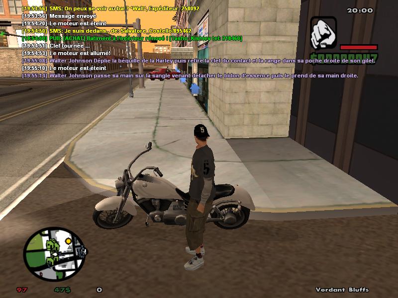 The Sanudos Motorcycle Club, part II - Page 4 606137samp034
