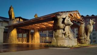 [The Anaheim Resort] Infrastructures publiques, hotels tiers, GardenWalk 606199gwl7