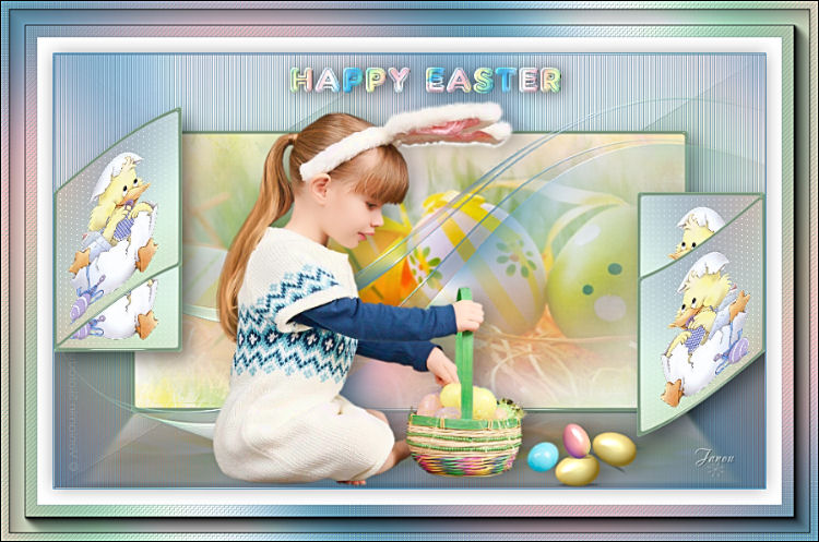 Happy Easter ~ tutoriel de Saturnella ~ 606562HappyEaste750