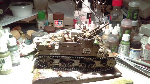 M7 PRIEST Italeri et M8 Howitzer Tamiya 1/35 - Page 11 606739IMAG0075