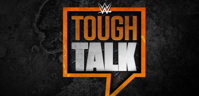 WWE Company  606777ToughTalk