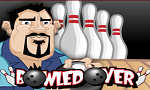 bowled-oyer