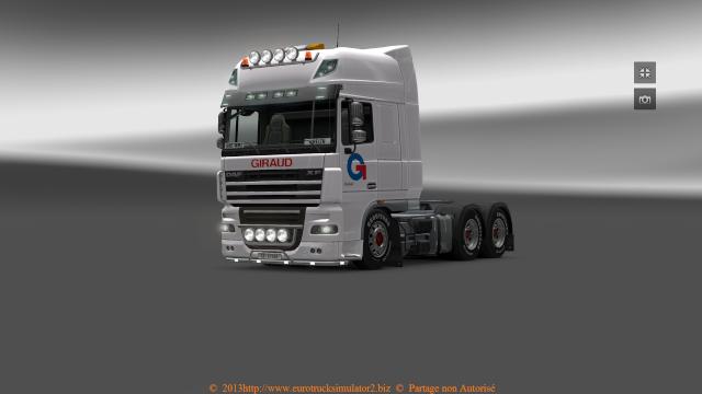 Amazing Euro Truck Shop Simulation - Portail 607313ets2401