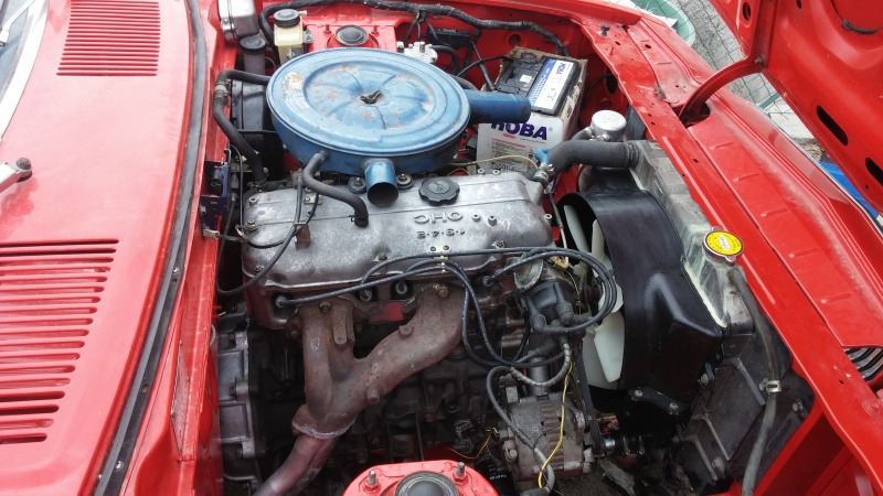 [MAZDA 121] Mazda 121 de Looping - 1978 - Page 5 60742620150426143300