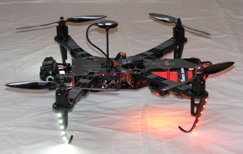 [Drone] TBS Discovery Pro 607654Sanstitre121