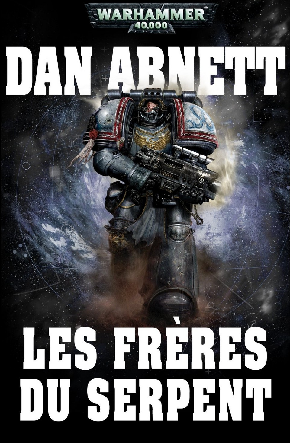 Programme des publications Black Library France pour 2013 - Page 8 607735Frresduserpent