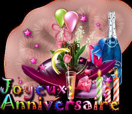 Bon Anniversaire Ariane 60806520130313anniv
