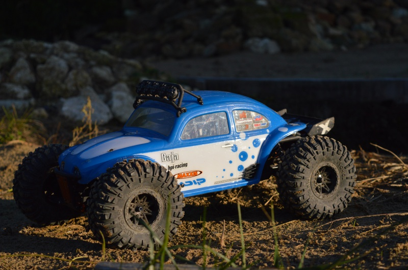 My Axial EXO Terra Buggy - Page 5 608185DSC0383