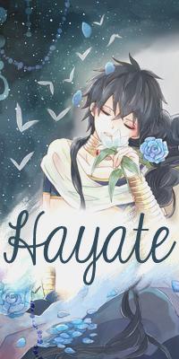 Hayate Takafumi