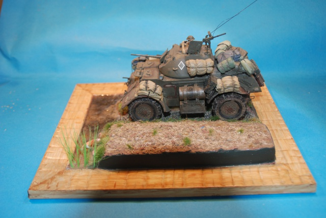 T17Staghond Bronco 1/35 608473011