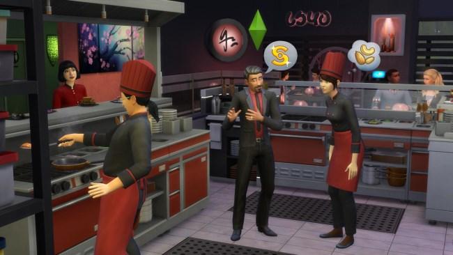 Les Sims 4 Au Restaurant [7 Juin 2016] 608774722