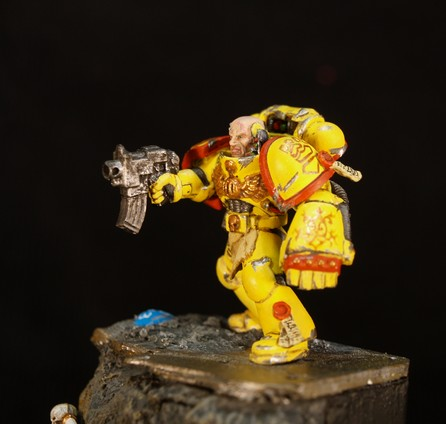 Imperial Fist 608891IF6