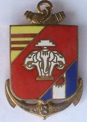 Medecin Lieutenant Jean-Marie GROSDIDIER Toubib du 8è BCL MPLF en captivité le 11/10/1953  608999957001
