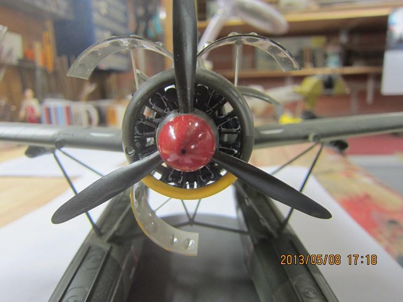 Arado AR 196 A-3 609346IMG1061Copier