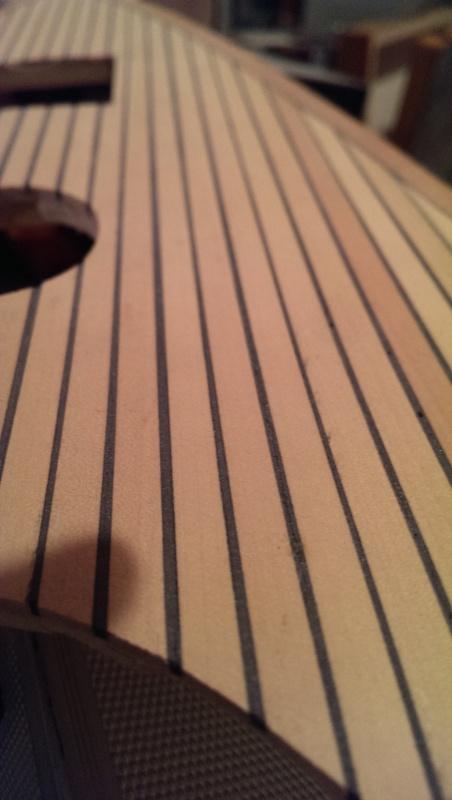 Le Seagull sur plan MRB au 1/10° - Page 2 609489009
