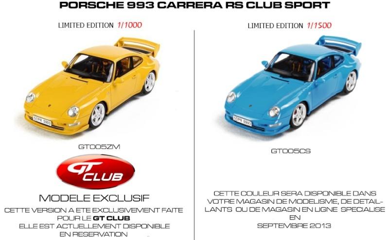 GT Spirit ( miniatures au 1/18 et au 1/12 éme ) 609566gt005f10