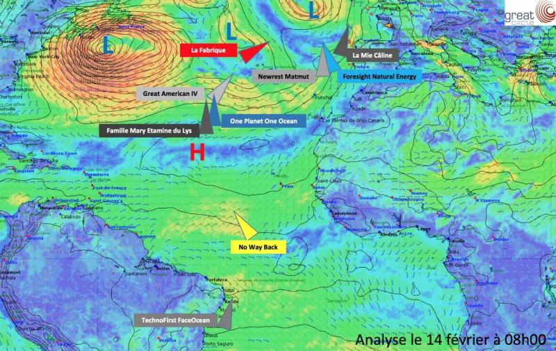 L'Everest des Mers le Vendée Globe 2016 - Page 11 609606analysemeteole14fevrier2017r16801200