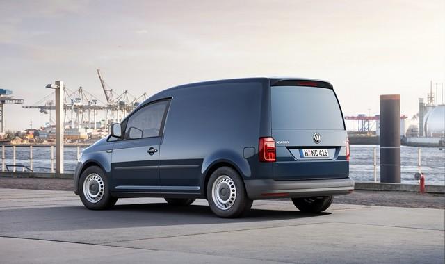 Le nouveau Caddy – toujours le meilleur choix  610008hd20150123vr008