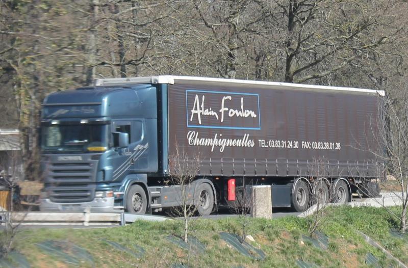 Alain Foulon (Champigneulles 54) 610079164