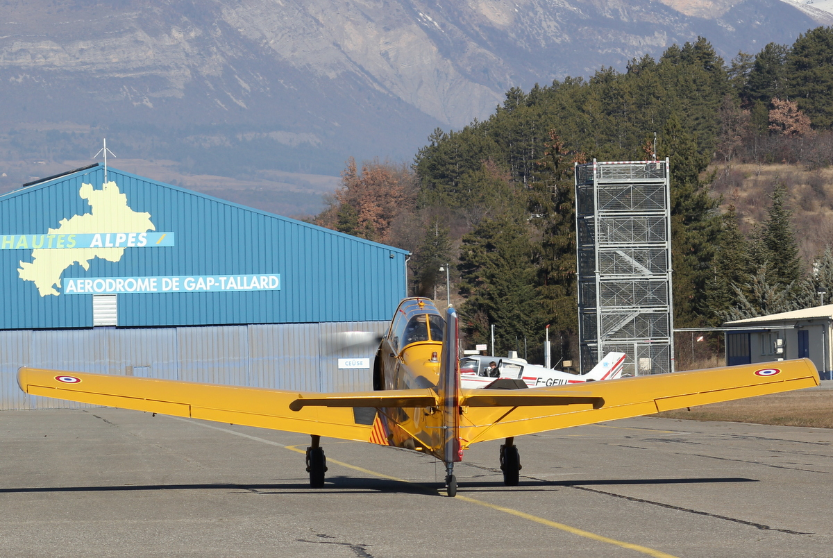 Aérodrome de Gap-Tallard [LFNA-GAT] 610172IMG8222