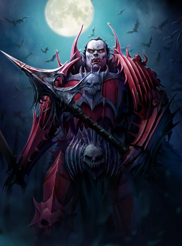 [Warhammer Fantasy Battle] Images diverses 610269Warhammer7