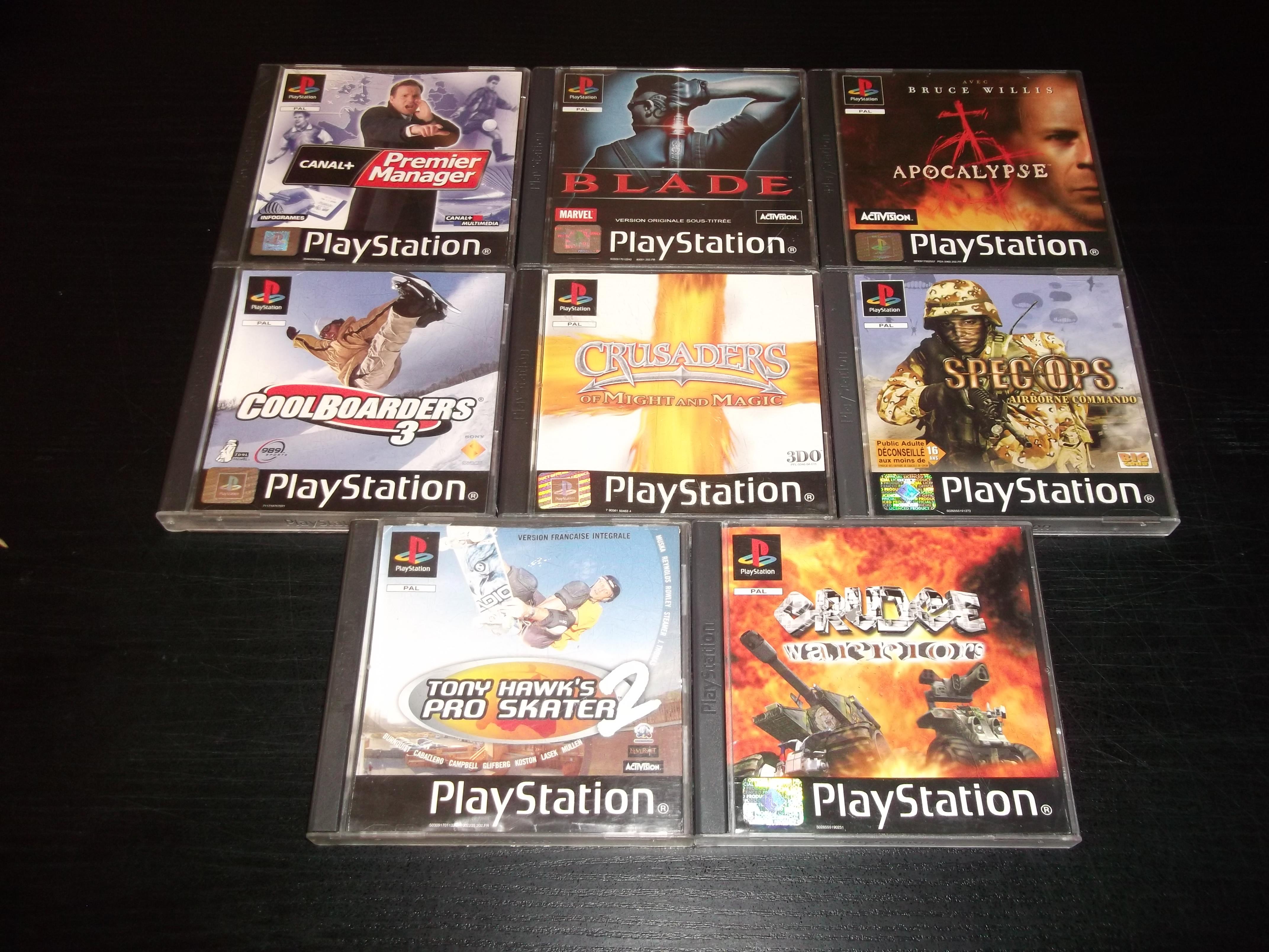 Collection zack1  tease + de 300 jeux a venir  - Page 6 610365DSCF6340