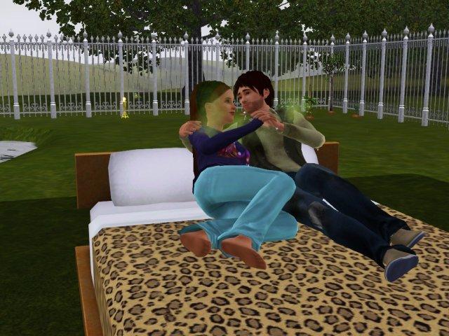 Zombie Challenge : Jessie et Sammy 610705ZombieChallengeJessieetSammyimage64
