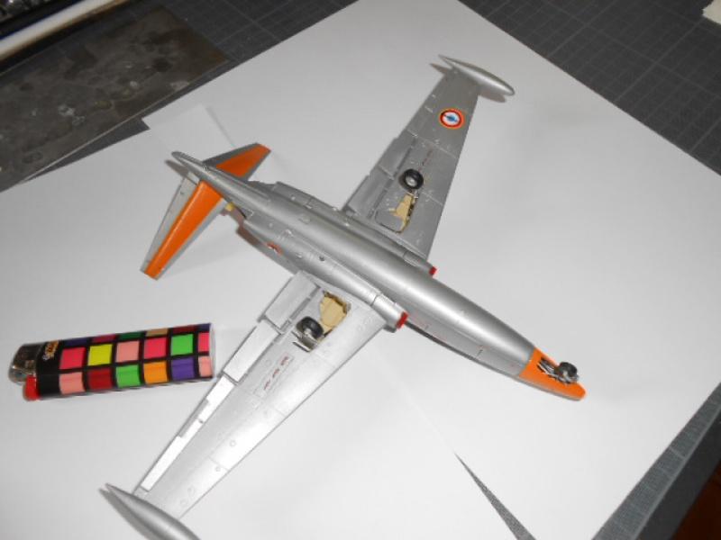 Fouga CM170 1/48 par Lionel45 - Page 5 611092fg003