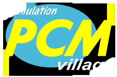PCM Village Simulation