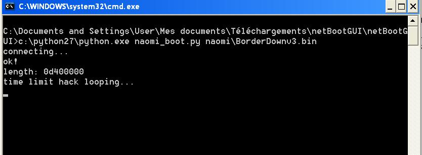 [Tuto] NetBoot  Version PC sans Security Chip 611200NetBoot1