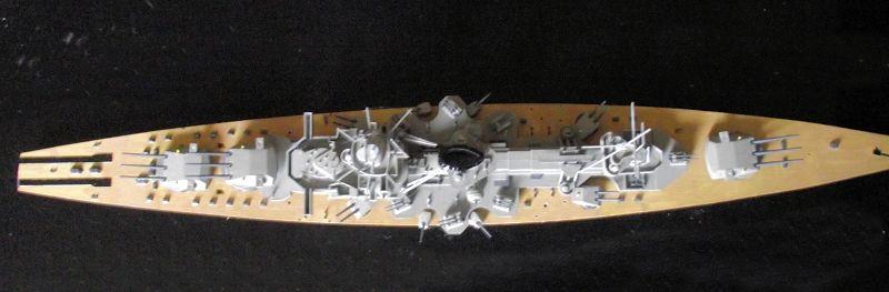 Scharnhorst Heller 1x400 611395DSCF1289