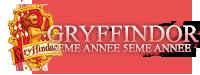 Gryffindor 5ème année