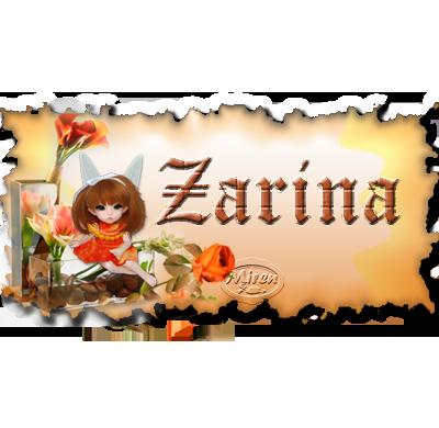 Nombres con Z - Página 2 6118120Zarina