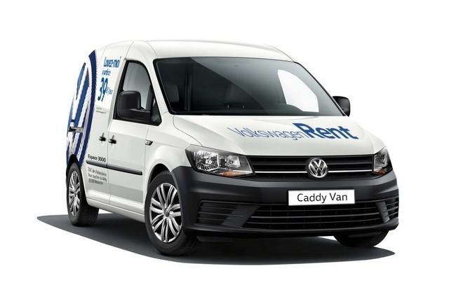 Volkswagen lance son offre de location courte durée : Volkswagen Rent  612036mdmesvwrentcdc0394