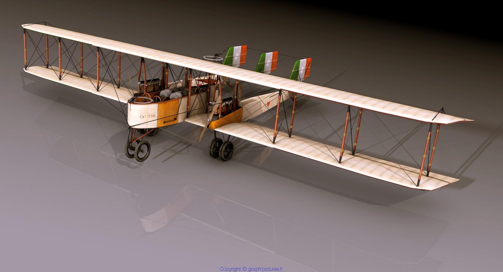 Caproni CA3 612102capronica3